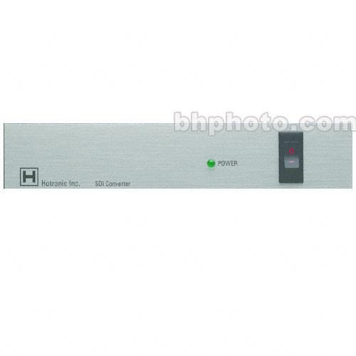 Hotronic DA-ALL SDI to Analog Video Decoder