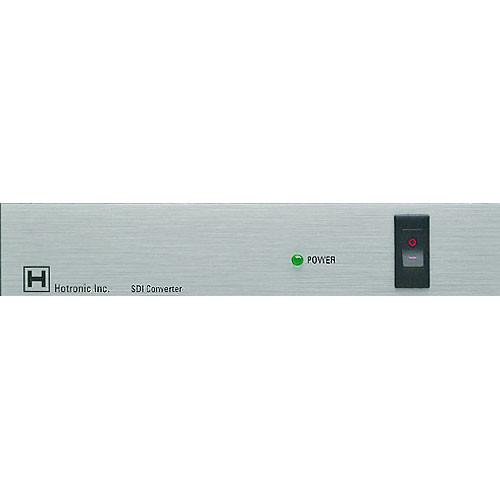 Hotronic Digital to Analog Audio Converter