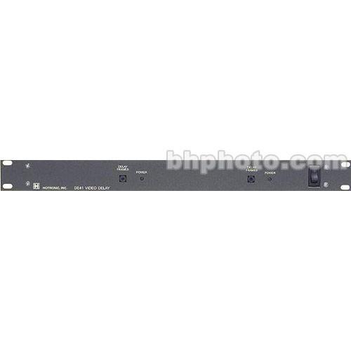 Hotronic DE41-4 Variable Video Delay