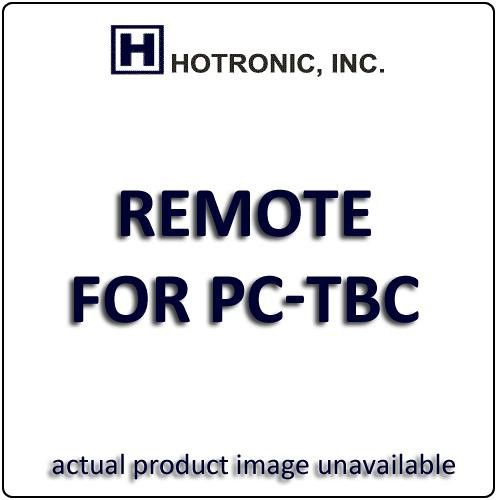 Hotronic Remote for PC-TBC