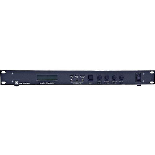 Hotronic SDIPROCAMPQ Processing Amplifier for SDI, Rackmount
