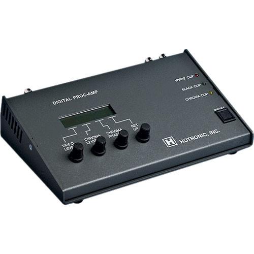 Hotronic SDIPROCAMP Processing Amplifier for SDI