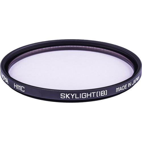 Hoya 49mm Skylight 1B (HMC) Multi-Coated Glass Filter