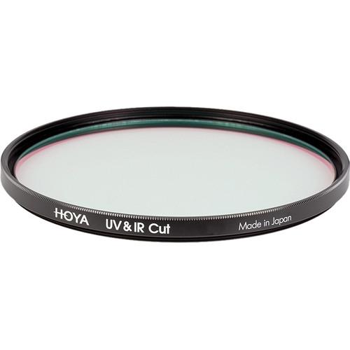 Hoya 52mm UV and IR Cut Filter