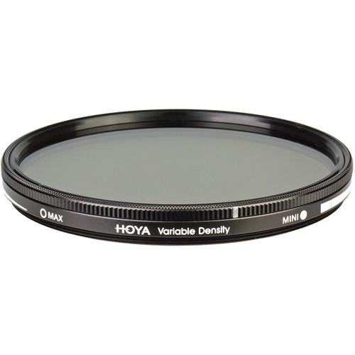 Hoya 52mm Variable Neutral Density Filter