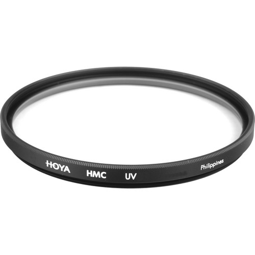 Hoya 55mm Ultraviolet UV(0) Haze Filter