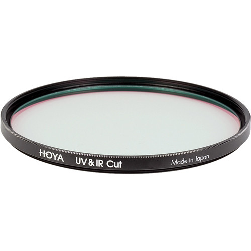 Hoya 58mm UV and IR Cut Filter
