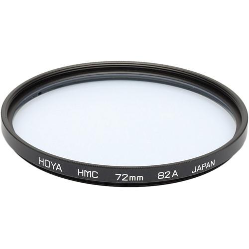 Hoya 62mm 82A Color Conversion Hoya Multi-Coated (HMC) Glass Filter