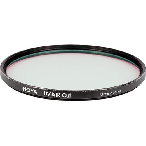 Hoya 62mm UV and IR Cut Filter