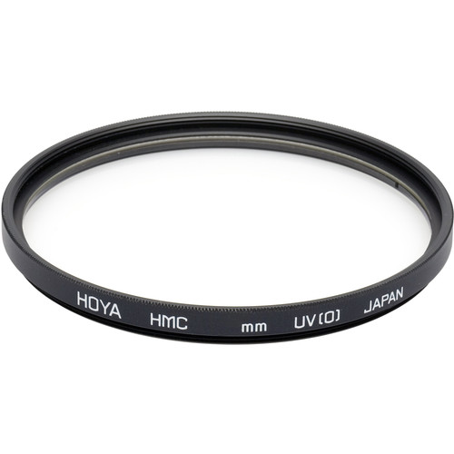 Hoya 62mm Ultraviolet UV (O) Haze Multicoated Filter
