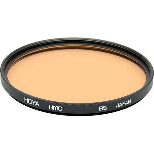 Hoya 67mm 85 Color Conversion Hoya Multi-Coated (HMC) Glass Filter