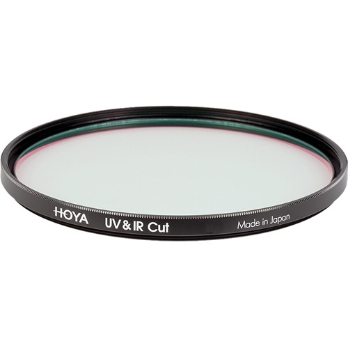 Hoya 72mm UV and IR Cut Filter