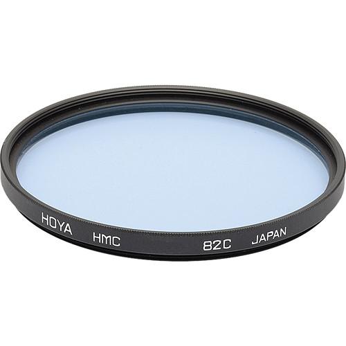 Hoya 77mm 82C Color Conversion (HMC) Multi-Coated Glass Filter