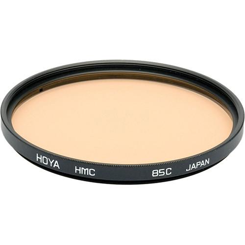 Hoya 77mm 85C HMC Color Conversion Filter