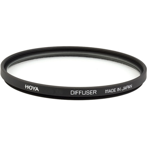 Hoya 49mm Diffuser Glass Filter