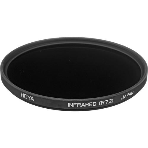 Hoya 55mm R72 Infrared Filter