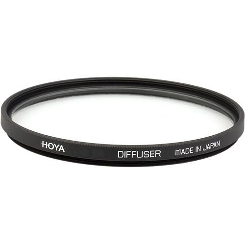 Hoya 62mm Diffuser Glass Filter