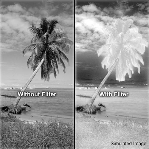 sumicorp.com Kamera & Foto Zubehr Hoya Infrarotfilter R 72 67mm