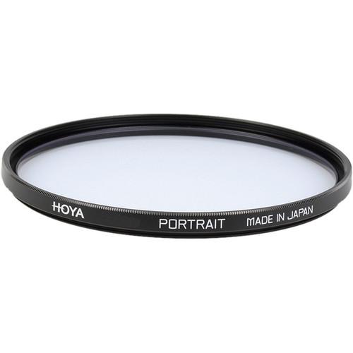 Hoya Portrait Glass Filter (49 mm)