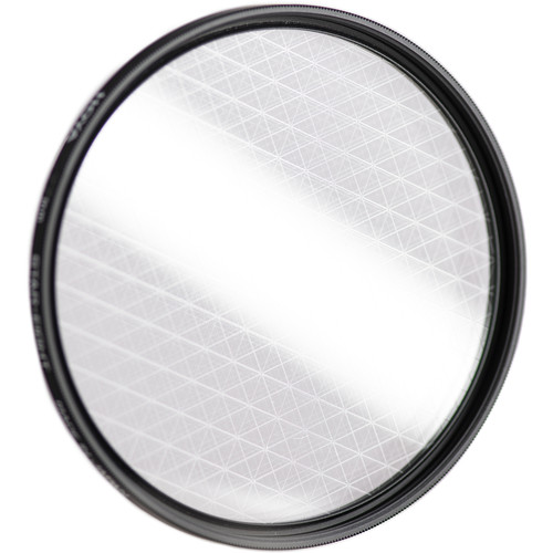 Hoya 49mm (8 Point) Star Effect Glass Filter
