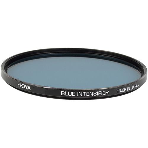 Hoya Blue Enhancer (Intensifier) Filter (55mm)