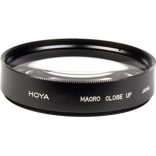 Hoya 55mm Macro Close-up +10 Lens