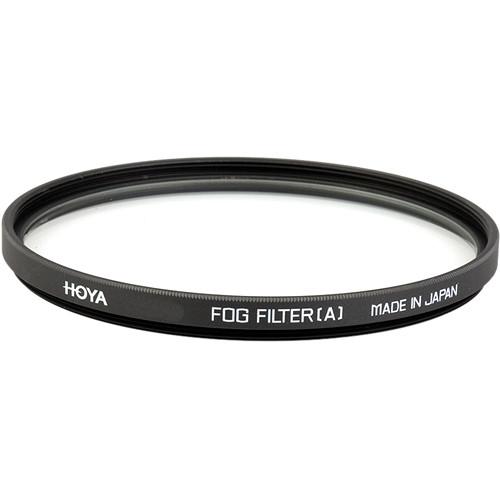 Hoya 58mm Fog A Effect Glass Filter
