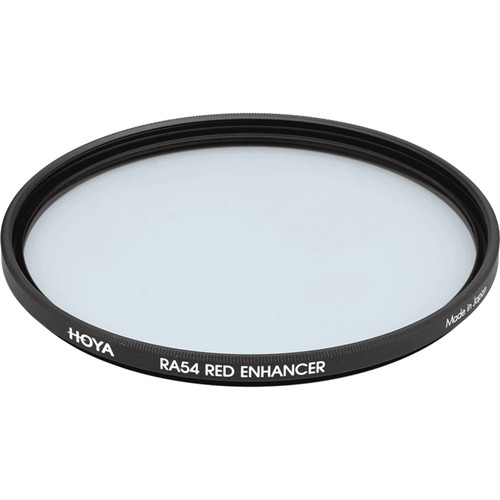Hoya 58mm Enhancing (Intensifier) Glass Filter