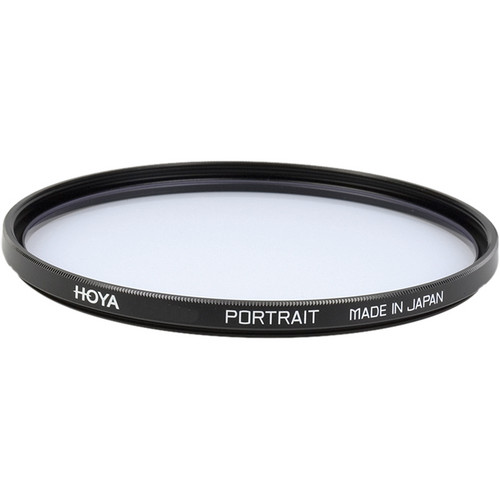 Hoya Portrait Glass Filter (58 mm)