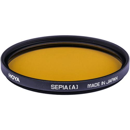 Hoya 58mm Sepia A Glass Filter