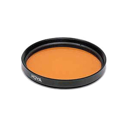 Hoya 72mm Sepia B Glass Filter
