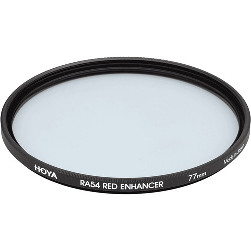 Hoya 77mm Enhancing (Intensifier) Glass Filter