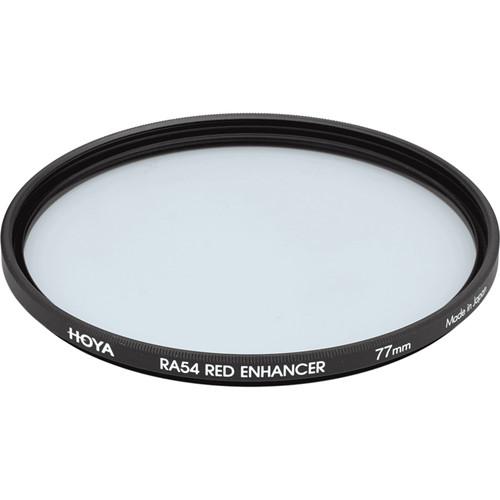 Hoya 77mm Enhancing (Intensifier) Glass Filter
