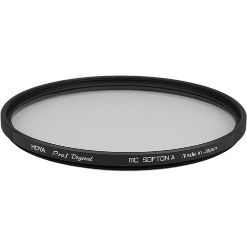 Hoya 52mm Softon-A Pro 1 Digital Multi-Coated Glass Filter