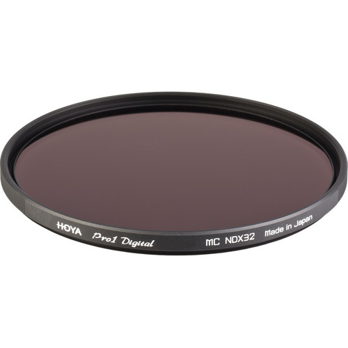 Hoya 55mm Pro 1 Digital Neutral Density 32x Filter (5 stops)