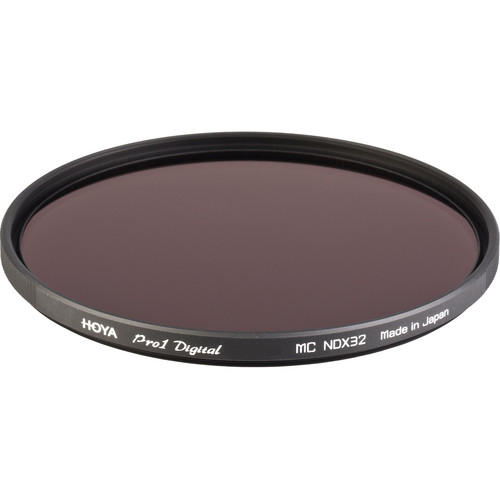 Hoya 58mm Pro 1 Digital Neutral Density 32x Filter (5 stops)