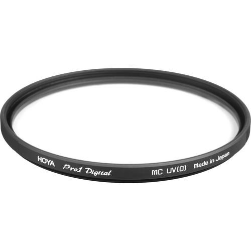 Hoya 58mm Ultraviolet (UV) Pro 1 Digital Filter