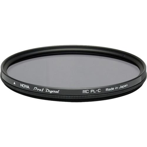 Hoya 62mm Circular Polarizing Pro 1Digital Multi-Coated Glass Filter