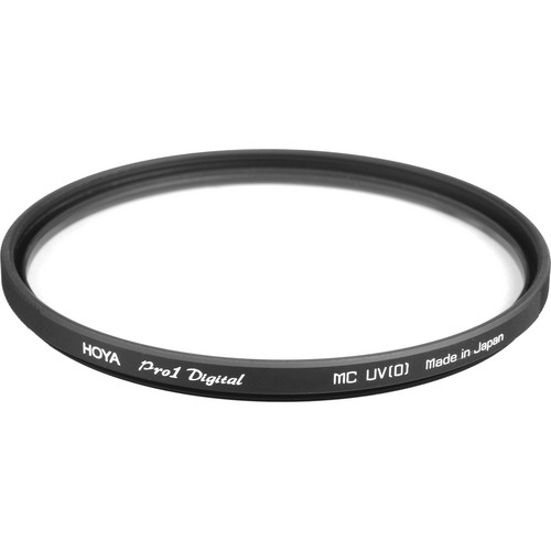 Hoya 62mm Ultraviolet (UV) Pro 1 Digital Filter