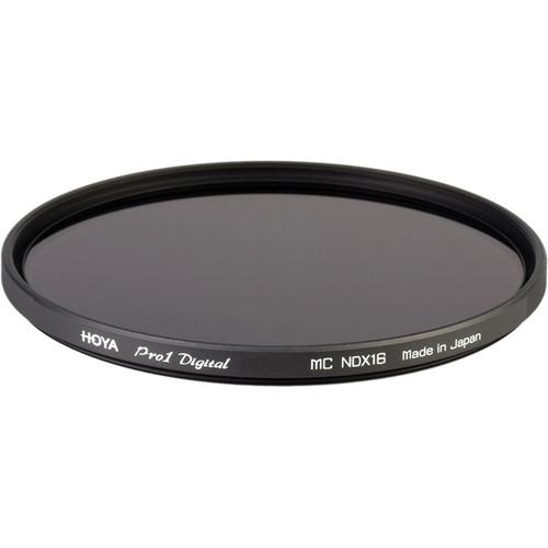 Hoya 72mm Pro 1D 16x ND 1.2 Filter (4-Stop)