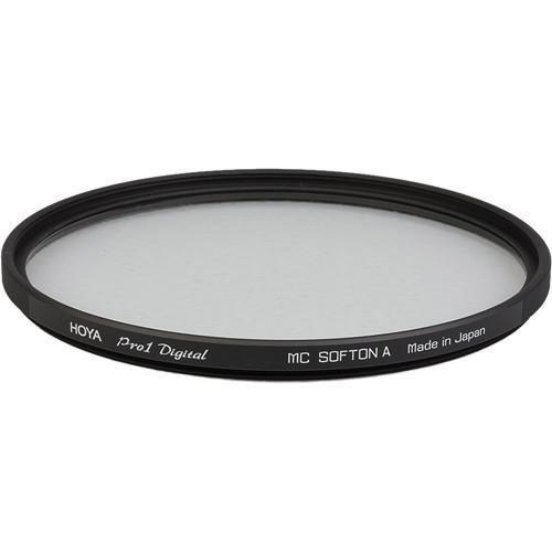 Hoya 72mm Softon-A Pro 1 Digital Glass Filter