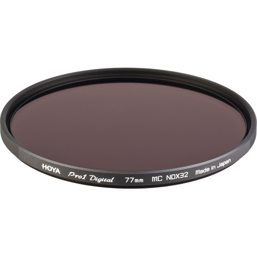 Hoya 77mm Pro 1 Digital Neutral Density 32x Filter (5 stops)