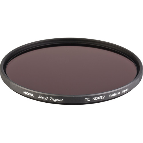 Hoya 82mm Pro 1 Digital Neutral Density 32x Filter (5 stops)