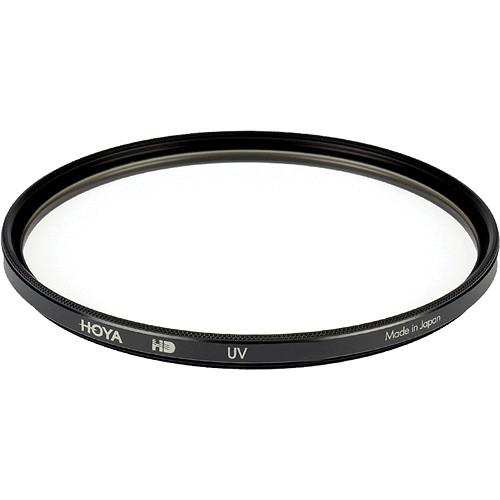 Hoya 62mm Ultraviolet UV Haze HD (High Density) Digital Filter