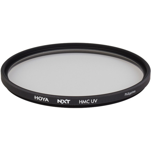 Hoya 55mm UV Haze NXT HMC Filter