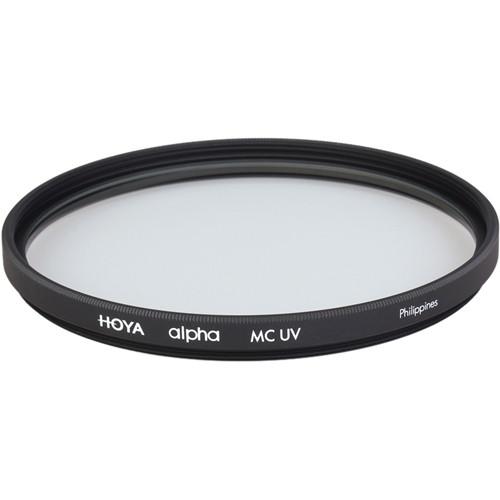 Hoya 58mm alpha MC UV Filter