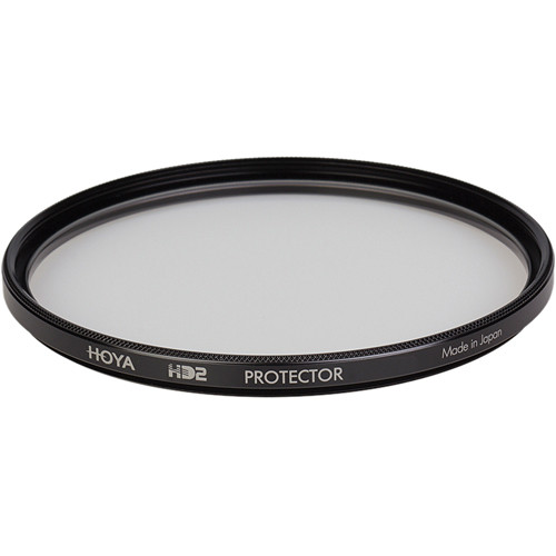 Hoya 55mm HD2 Protector Filter