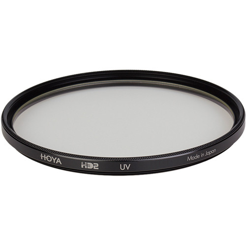 Hoya 55mm HD2 UV Filter