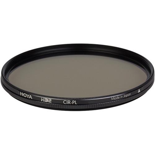 Hoya 77mm HD2 Circular Polarizer Filter