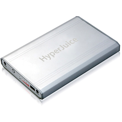 Sanho HyperJuice External Battery for MacBook/iPad/USB (100Wh)